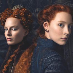 映画『ふたりの女王 メアリーとエリザベス』(2018年)のザックリとしたあらすじと見どころ