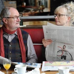 映画『ウィークエンドはパリで』(2013年)のザックリとしたあらすじと見どころ
