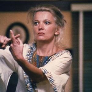 映画『こわれゆく女』(1975年)のザックリとしたあらすじと見どころ