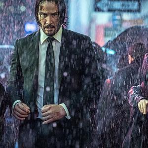 映画『ジョン・ウィック:パラベラム』(2019年)のザックリとしたあらすじと見どころ
