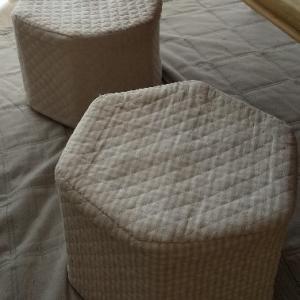 手作り椅子の紹介