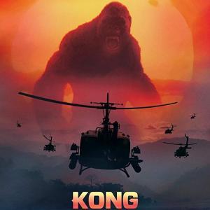 [ネタバレあり]不名誉より…死を「キングコング 髑髏島の巨神」感想紹介![映画]