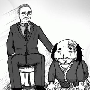 [ネタバレあり]紳士の教科書「マイ・インターン」感想紹介![映画]