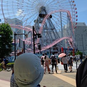 横浜デート