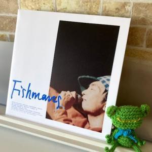 映画『Fishmans』を観てきました