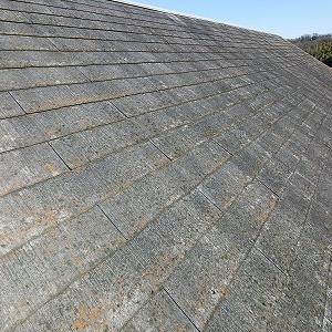 【施工事例】屋根塗装
