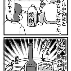 (8)シミなくなれ!!(第二章 アラサー。ストレスフルで血みどろ)