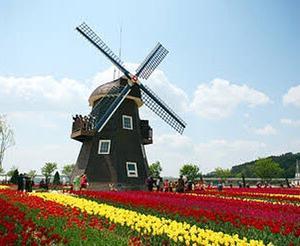 オランダへようこそ(受け入れられない人に読んで欲しい)