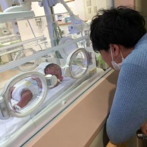 出産して入院から退院までのレポ!入院中のこと。娘は黄疸で1日遅れの退院になったこと。