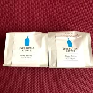 コーヒー・お茶の福袋を沢山買いましたレポ 2021
