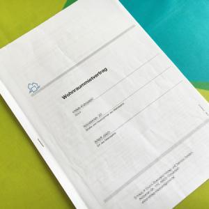 ドイツ国内での引越し(2016) 2 ~賃貸借契約の解除手続き