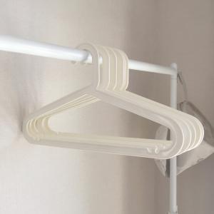 再販希望!IKEAのハンガーとざっくり収納♩