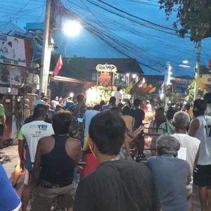 「祭りのあと」 ~ロックダウン下のフィリピンで改めて気付いた、「価値観の違い」という言葉の曖昧さと無責任さ。そして、宗教とは?信仰とは?、、
