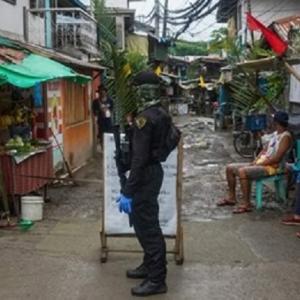 「夢の国にいる人々もいれば、希望がまた遠ざかった国もある。」 ~ハードロックダウンの延長が決まったフィリピン・セブ市の現実、、
