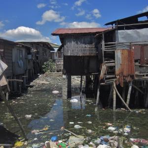 「現地の方とのミーティング」 ~貧困、医療、教育、就労等の問題について、現地の日系企業で働くフィリピンの方とZoomミーティングをしました。(前編)
