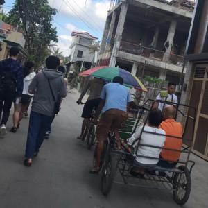 「ロックダウンからの脱出(Ⅱ)」 ~フィリピン・セブ島ー差別、監視、軟禁、、3・21、あの日、新型コロナウィルスにより突如封鎖された島を、ボクらは脱出した、、