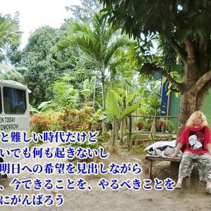 結局、年賀状に間に合わなかったので😅 《ひとことつぶやき~日本よりのちょっとした日常》