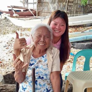 【高齢化社会とフィリピン、そして日本(前編)】 ~高齢者の世話と保護が憲法に謳われる国~  (#スイス憲法には動物愛護 #ミャンマー憲法と軍事政権による圧政 #フィリピン人介護技能実習生 #フィリピン人のホスピタリティ能力)