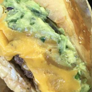 【フランス】パリでおすすめのハンバーガー屋さん「avec amour」(ベルヴィル@パリ20区)