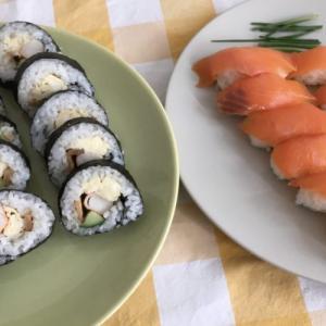 【フランス】フェットで外国人に喜ばれる日本食はなにか