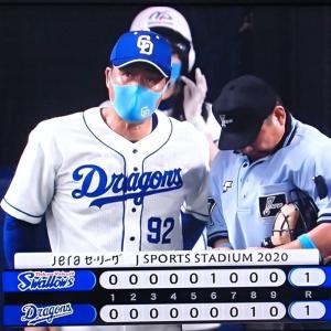 中日「8番岡田9番加藤」の交代ミスに森野将彦氏『最悪の結果』『責任はベンチにある』