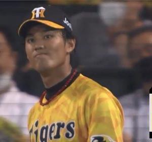6回表 阪神バッテリーの岡本への初球の入り方に谷繁元信氏が苦言『外のストレートはない』