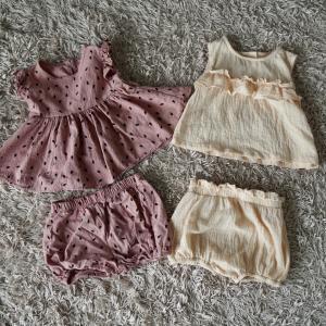 レビュー:韓国ベビー服子供服セレクト店「ELMO(エルモ)」で実際に買ってみた感想