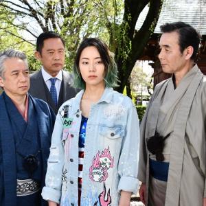ドラマ『警視庁捜査一課長 2021』season5・5話の感想とネタバレ!