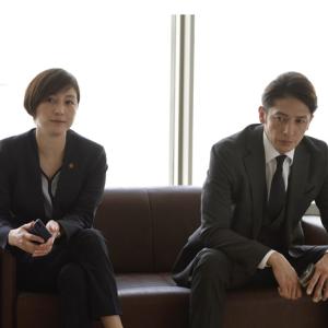玉木宏主演ドラマ『桜の塔』6話・第二部リベンジ編の感想!ネタバレあり!