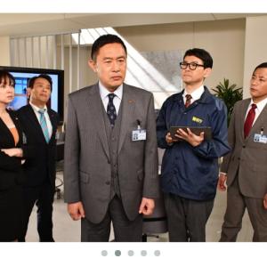 ドラマ『警視庁捜査一課長 2021』season5・6話の感想とネタバレ!