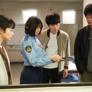 ドラマ『ボイスⅡ 110緊急指令室』4話の感想と予想!ネタバレあり!