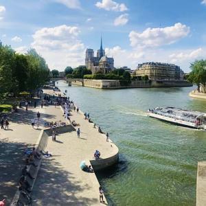 いつになったらフランスへ旅行に行けるの?【最新情報】