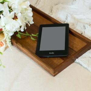 【Amazonお得情報!】Kindleが実質タダ!100%ポイント還元セール。