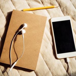 本が聴ける【オーディブル】30日間登録無料!退会も簡単。満員電車にもおすすめ!
