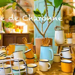 【パリの雑貨屋】1日で回れて可愛すぎる4店紹介!シャロンヌ通り周辺(パリ11区)Rue de Charonne