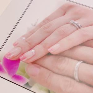 結婚式の時にネイルを張り切ったほうがいいなぁと思ったワケ。