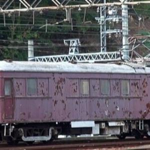 【神戸電鉄】2021年01月 デ101入替車 動態保存を断念! 静態保存を目指す