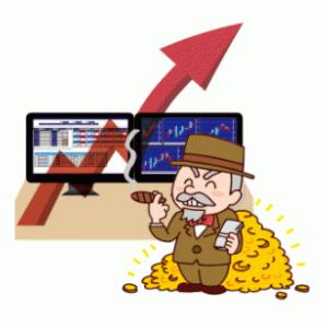 株取引の税金が高い?実は金持ちほど【お・と・く】な優遇制度?