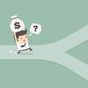 【知らないと損!】税金のかからない確定拠出年金(iDeCo)の受け取り方|図解で解説