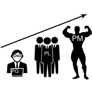 SEのキャリアプラン策定ガイド【PMへ3ステップを元金融系PMが解説】