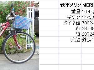 「酔わない自転車動画」はどちらか?