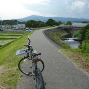もう夕方だが、荻野川をさかのぼってきた。