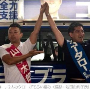 右も左も無い。 正しいのは日本人と日本のための政治だ。