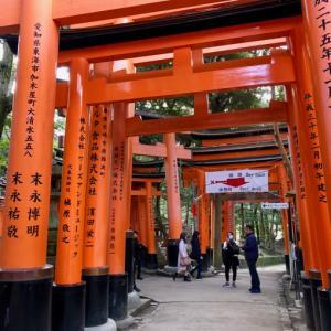 1泊2日、宇治から清水寺まで定番スポットの京都旅(2020年京都 #1)
