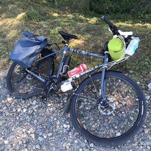 【TCSA】八月の風サイクリング(2020.08.23)