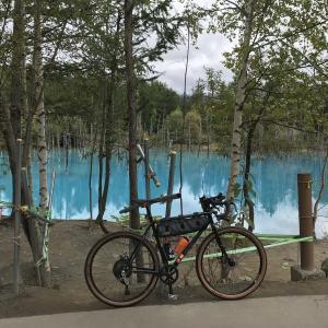 【TCSA】九月の風サイクリング(2020.09.27)