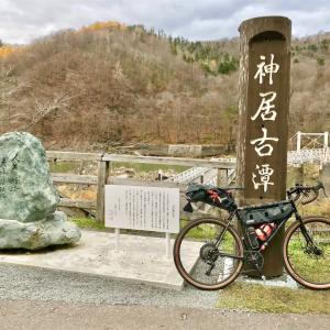 【AUDAX】いつかは宗谷岬600kmブルベを走ってみたいと思っているのです! こんな景色が待っているなら、絶対に行きたい!