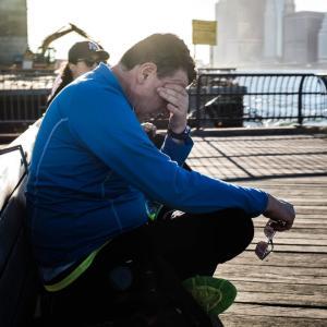 登山中、疲れた時どうしてる?疲れた時したいおすすめの行動を5つ紹介します。