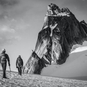 登山ってなにが楽しいの?効率追求の時代に逆行する登山。