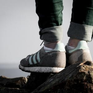 迷ったらこれを買え。初心者に一押しの登山靴!!